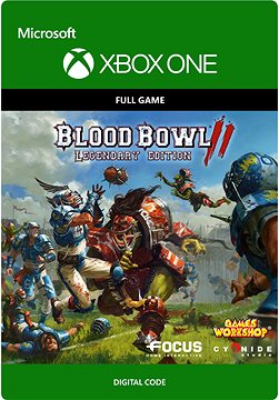 Blood Bowl 2: Legendary Edition - Xbox One Digital