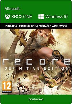 ReCore: Definitive Edition - Xbox One Digital