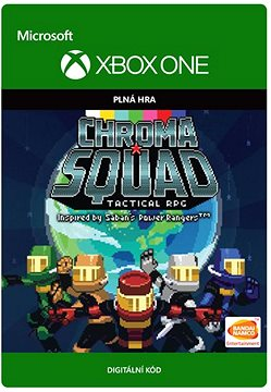 Chroma Squad - Xbox One Digital