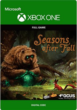 Seasons after Fall - Xbox One Digital