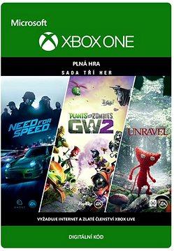EA Family Bundle - Xbox One Digital
