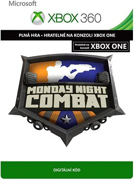 Monday Night Combat - Xbox One Digital