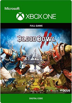 Blood Bowl 2 - Xbox One Digital