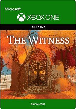 The Witness - Xbox One Digital