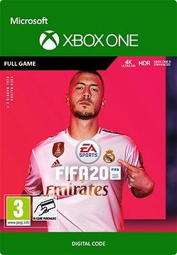 FIFA 20: Standard Edition - Xbox One Digital