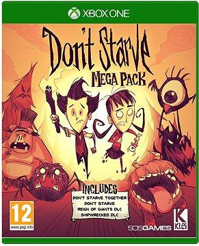 Don't Starve Mega Pack - Xbox One