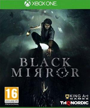 Black Mirror - Xbox One
