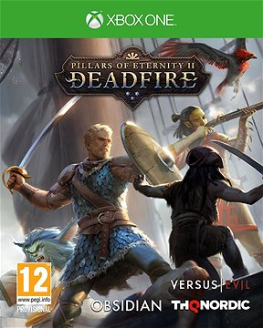 Pillars of Eternity 2: Deadfire - Xbox One
