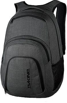 Dakine Campus 33L Carbon - Městský batoh  0de4f2d202