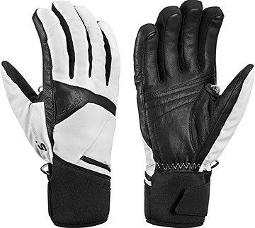 Leki rukavice Glove Equip S GTX Lady - Rukavice  bdb66bf9f1