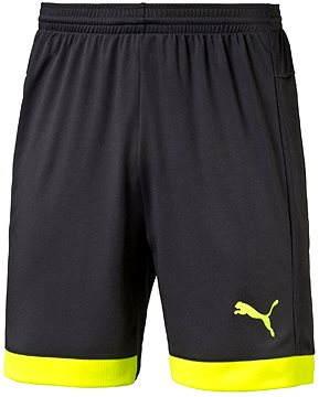 Puma IT EvoTRG Shorts Asphalt-Safet XL - Kraťasy  3047fb95d8