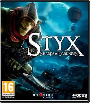 Styx - Shards of Darkness