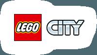 logo LEGO City
