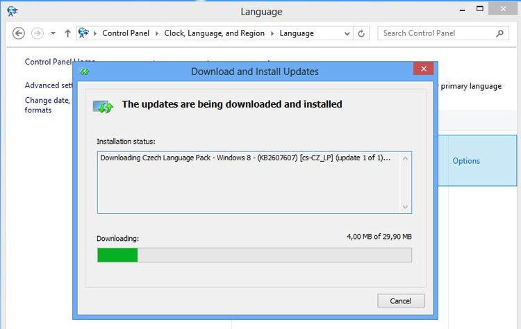 download win 10 language packs