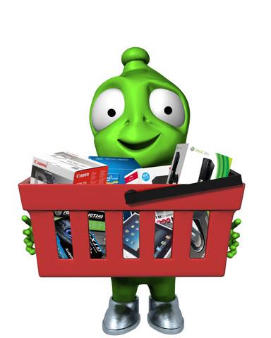 Alza kredity, elektronická peněženka, bezpečná a rychlá forma placení