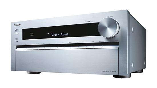 Onkyo - Dolby Atmos