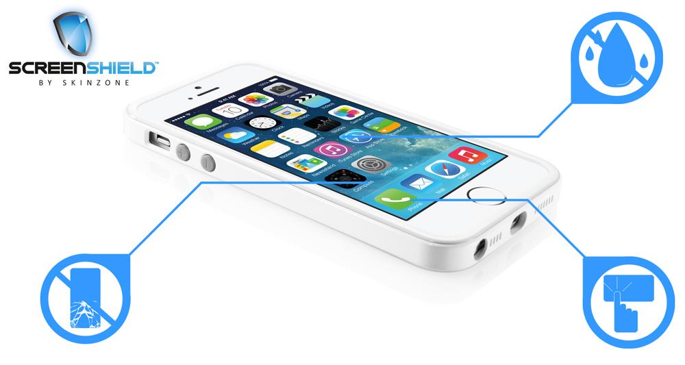 Opravdová ochrana displeje pro iPhone 6