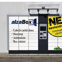 AlzaBoxy