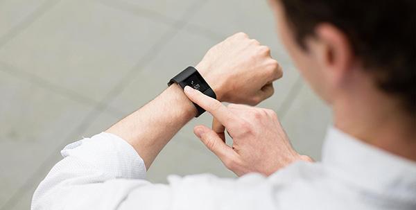 Chytrá elektronika patří na každé zápěstí