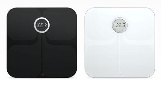 Inteligentní osobní váha