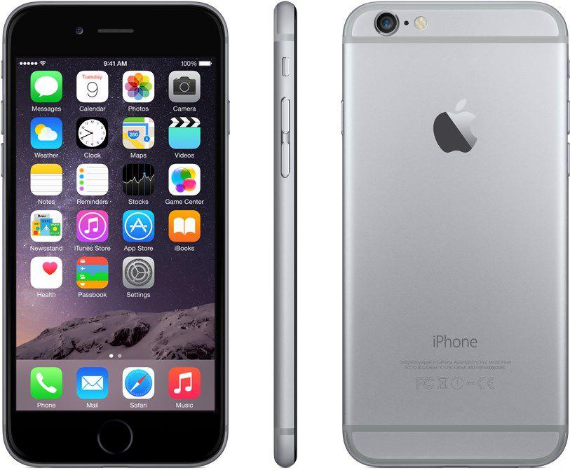 iPhone 6 Plus: Největší z rodu iPhonů