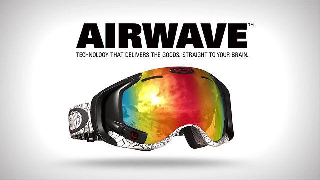 Výbava pro cool lyžaře