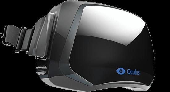 Možnost vyzkoušet Oculus Rift již tento víkend!