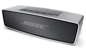 Bose mobilní reproduktory