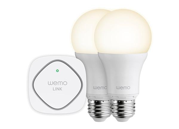 Belkin WeMo LED Lighting Starter Set