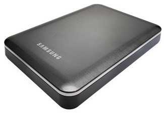 """Samsung 2.5"""" Wireless"""