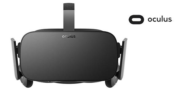 Oculus Rift: Virtuální realita se vrací!