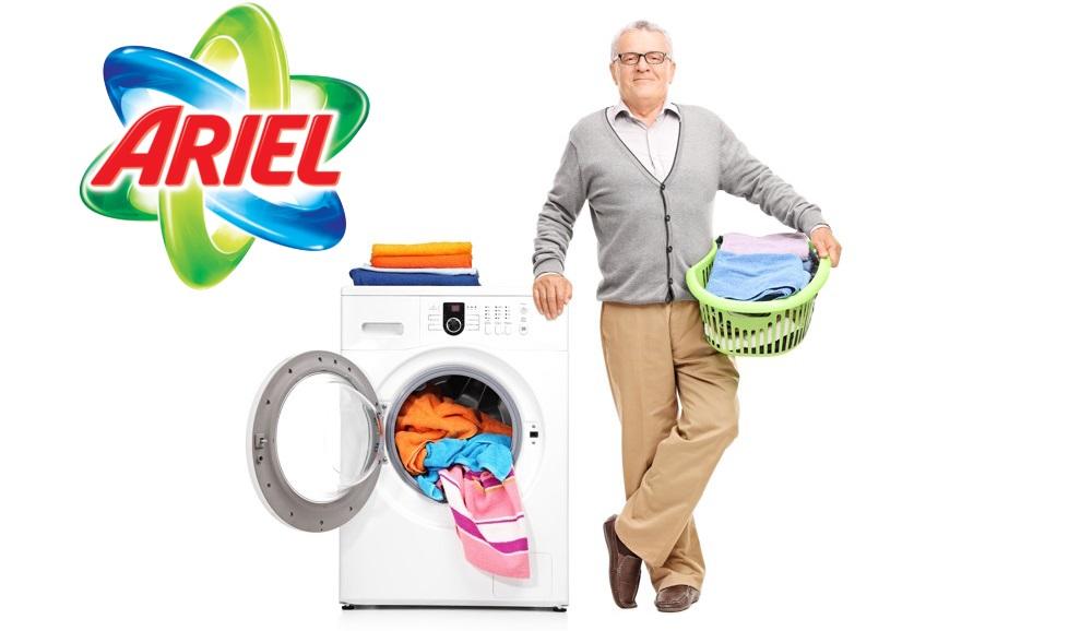 Boříme mýty: Praní prádla je opravdu hračka!
