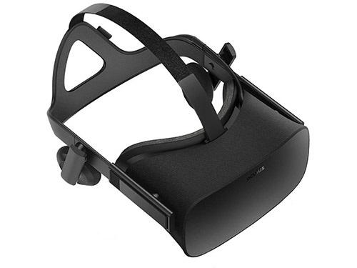 Oculus Rift HD