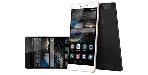 Huawei P8 láká svým dokonalým provedením a velmi zajímavou cenovkou