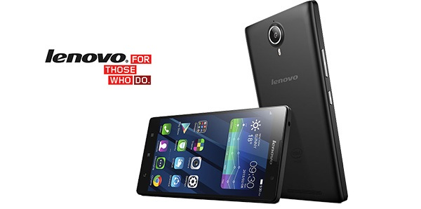 Smartphone Lenovo P90 se pyšní stále plnou baterií
