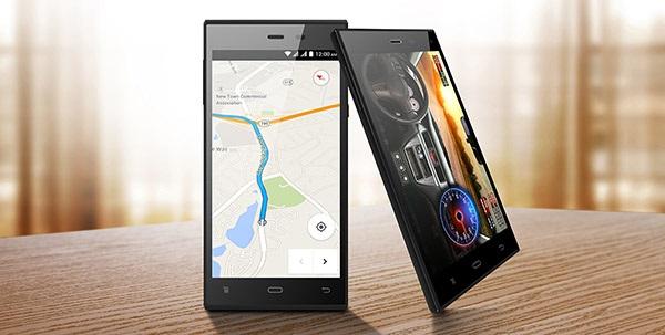 Rodina chytrých telefonů Gigabyte GSmart se rozrůstá