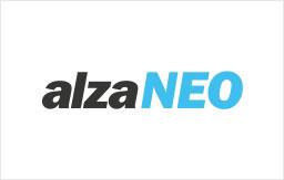 logo Alza NEO