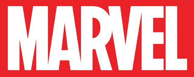 logo Marvel