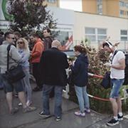 Apple white program - Showroom Praha 11 Háje