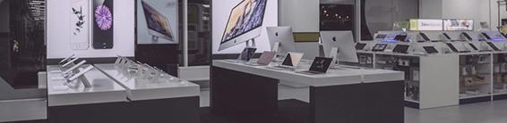 Apple Shop - Showroom Praha 11 Háje