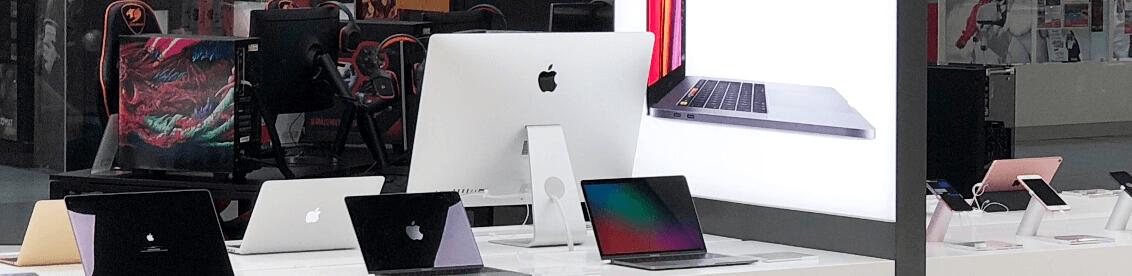 Apple white program Ostrava - připravujeme