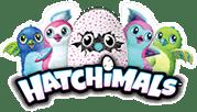 logo Hatchimals