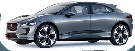elektromobil Jaguar
