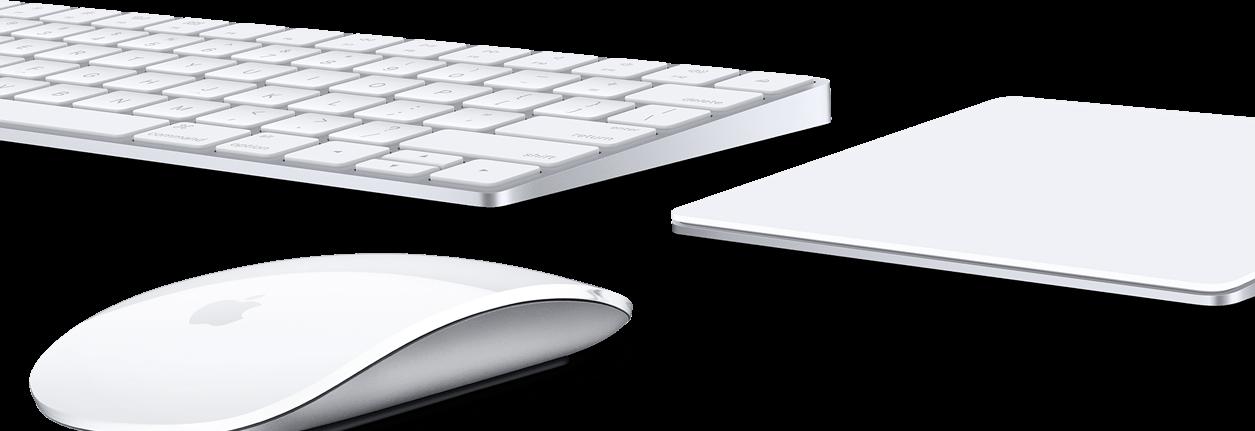 Mac - kompatibilita