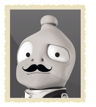 Alzák Poirot