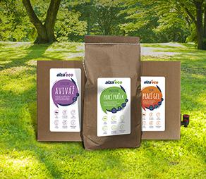 Alza Eco produkty