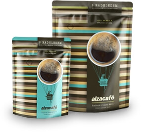 AlzaCafé