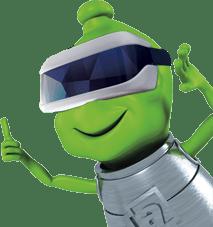 Alzák s VR