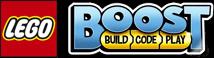 logo - LEGO BOOST