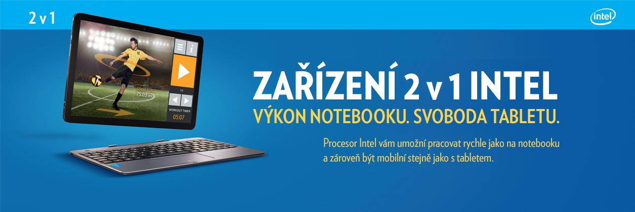 Banner - Intel 2 v 1
